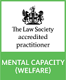 Mental Capacity (Welfare) - ALR accreditation